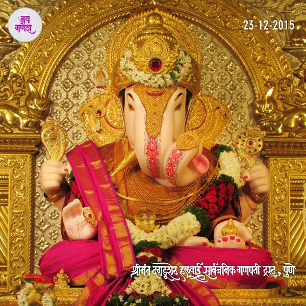 Dagdusheth-Ganapti--Image-23rd-December-2015