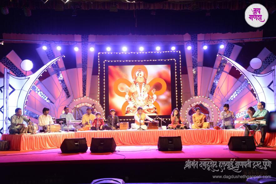 Dagdusheth Ganpati-Music Festival-02-2015