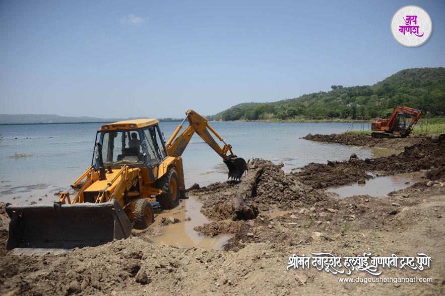 Dagdusheth-ganpati-water-conservation-initiative-5