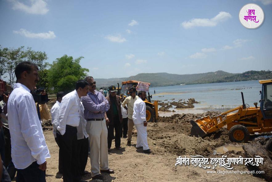 Dagdusheth-ganpati-water-conservation-initiative-8