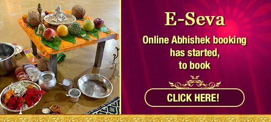 Abhishek Booking